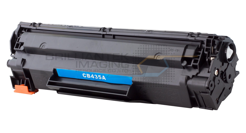 ตลับหมึกโทนเนอร์ HP 35A (CB435A) สีดำ