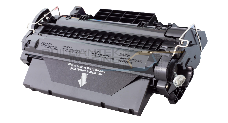 ตลับหมึกโทนเนอร์ HP 55A (CE255A) สีดำ