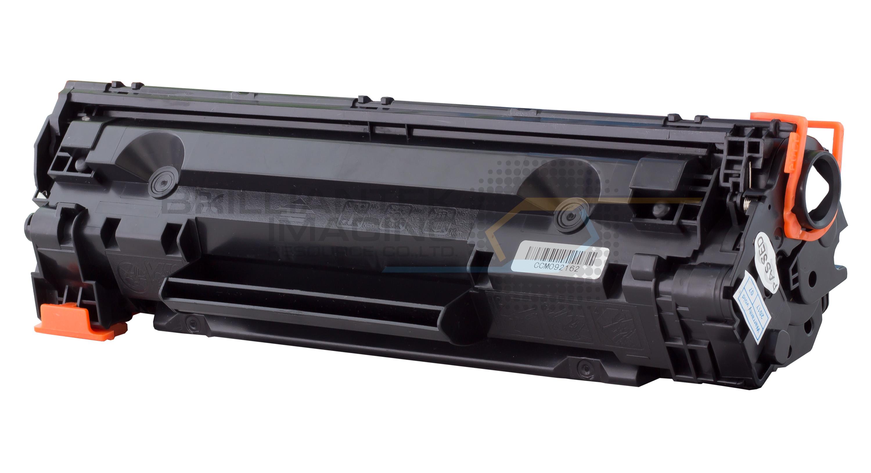ตลับหมึกโทนเนอร์ HP 78A (CE278A) สีดำ