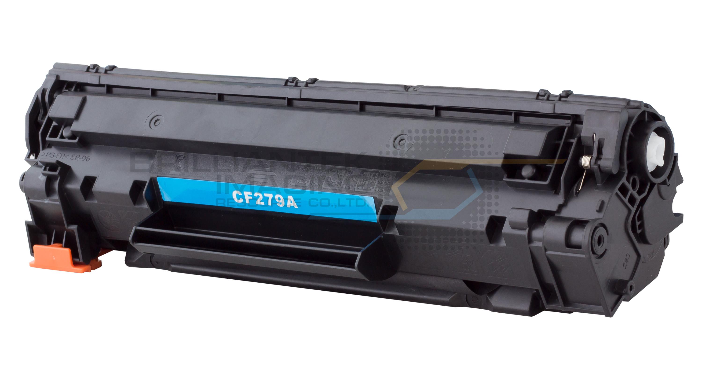 ตลับหมึกโทนเนอร์ HP 79A (CF279A) สีดำ