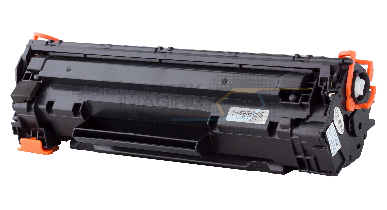 ตลับหมึกโทนเนอร์ HP 85A (CE285A) สีดำ
