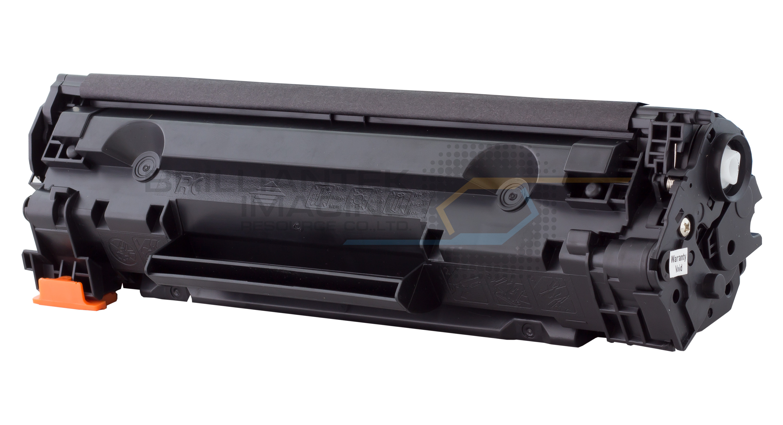 ตลับหมึกโทนเนอร์ HP 88A (CC388A) สีดำ