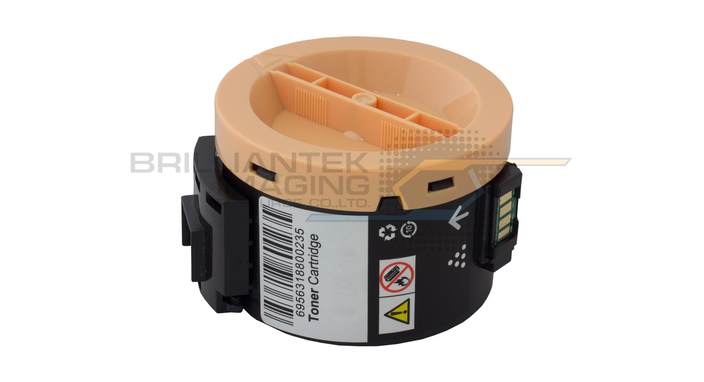 ตลับหมึกโทนเนอร์ FUJI XEROX P105 / P205 (CT201610) สีดำ