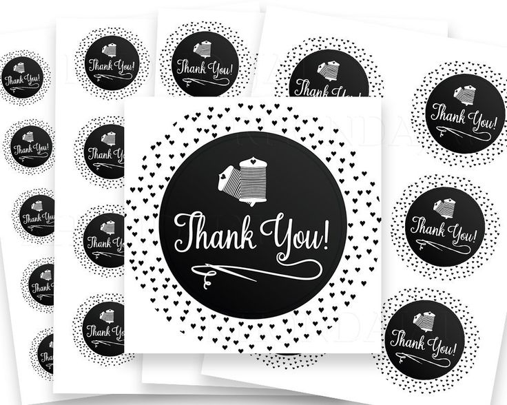 sticker-labels-13-best-thank-you-stickers-images-on-pinterest