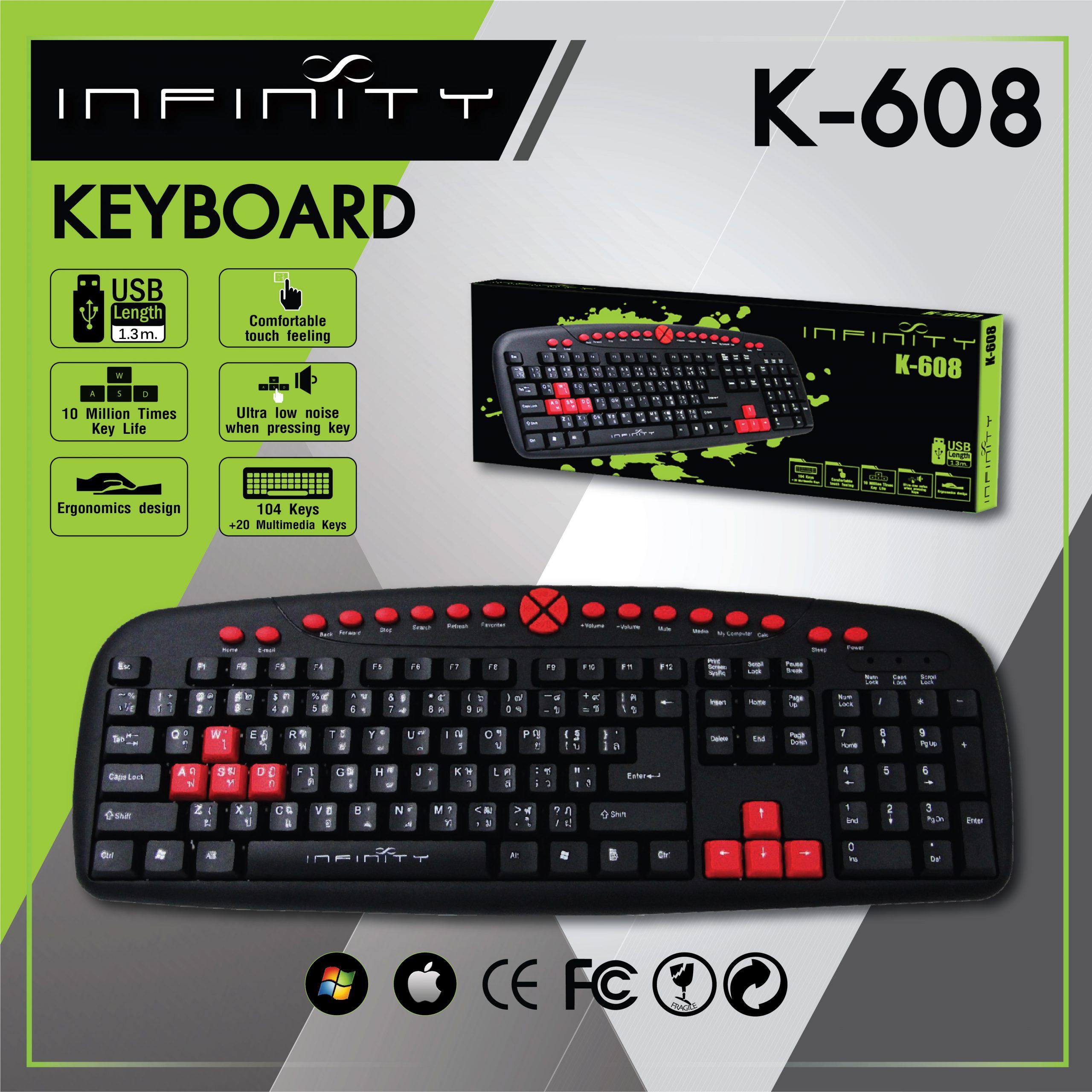 K-608